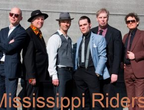 Mississippi Riders
