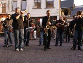 Honkers Brassband