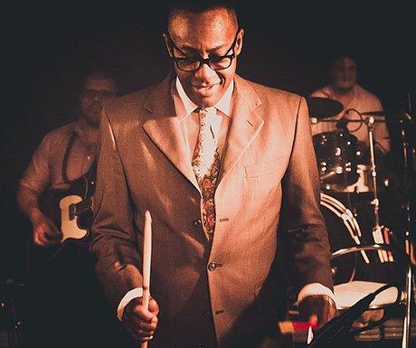 Jamal Thomas Band