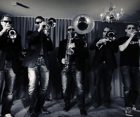 JayDee Brassband