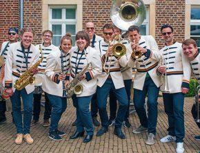 K-Street Jazzband