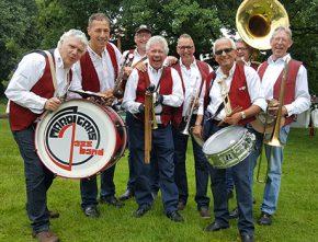 Mardi Gras Jazzband