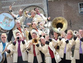 May Day Jazzband