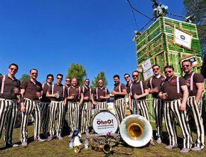 OhnO! Jazzband