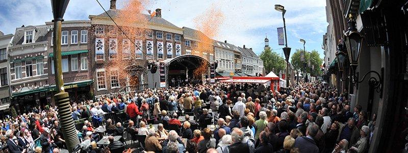 Opening Breda Jazz Festival