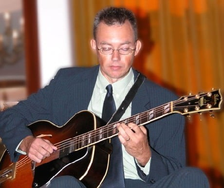 Peter Kanters