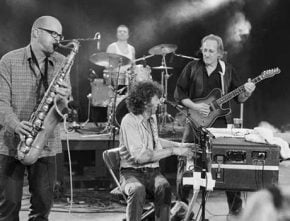 VandeVen Band