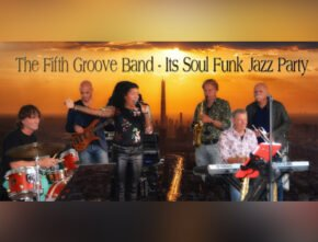 The Fifth Groove Band (NL)