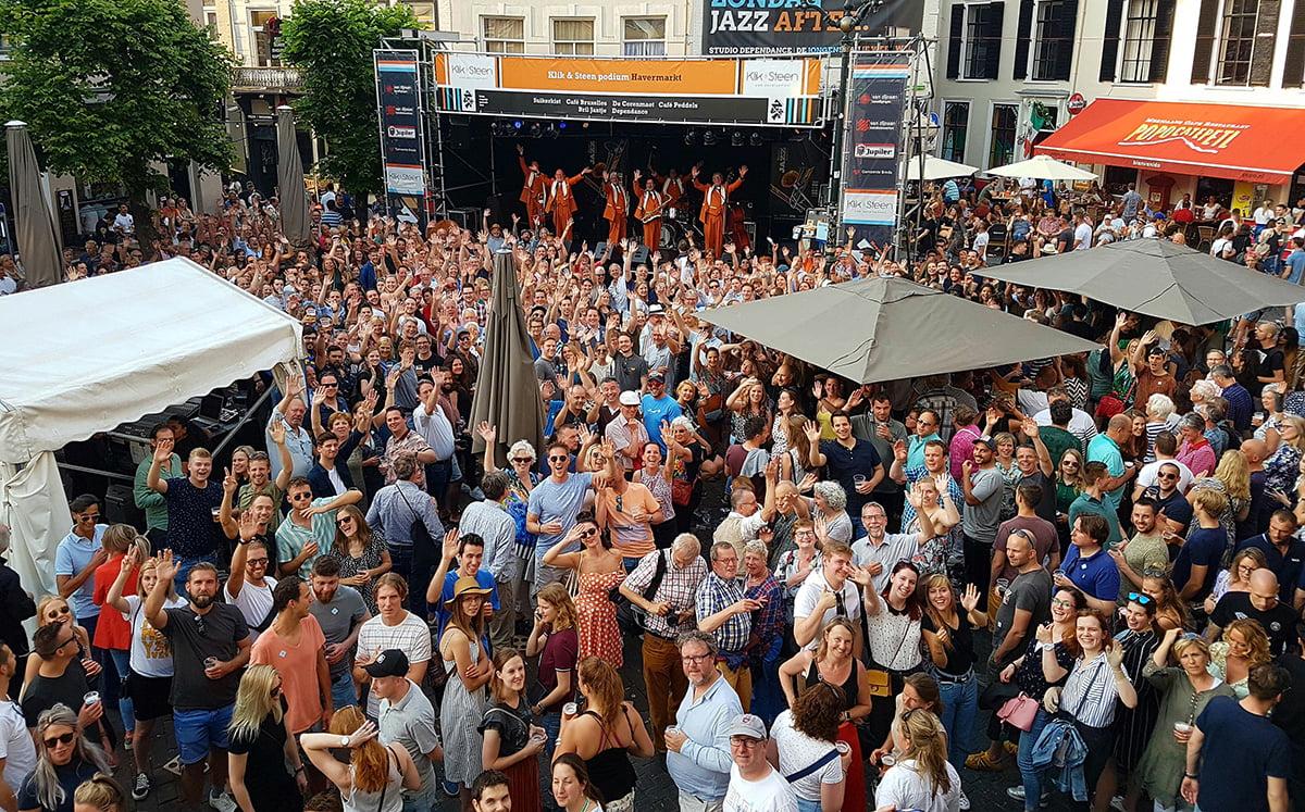 Vacature Penningmeester | Breda Jazz Festival