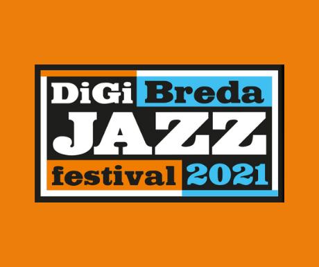Programma Breda Jazz Festival is bekend